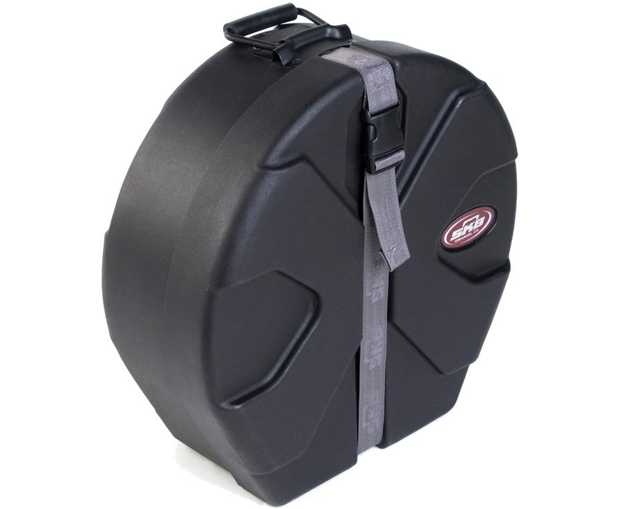 "SKB D0414 14"" x 4"" Snare Drum Case"