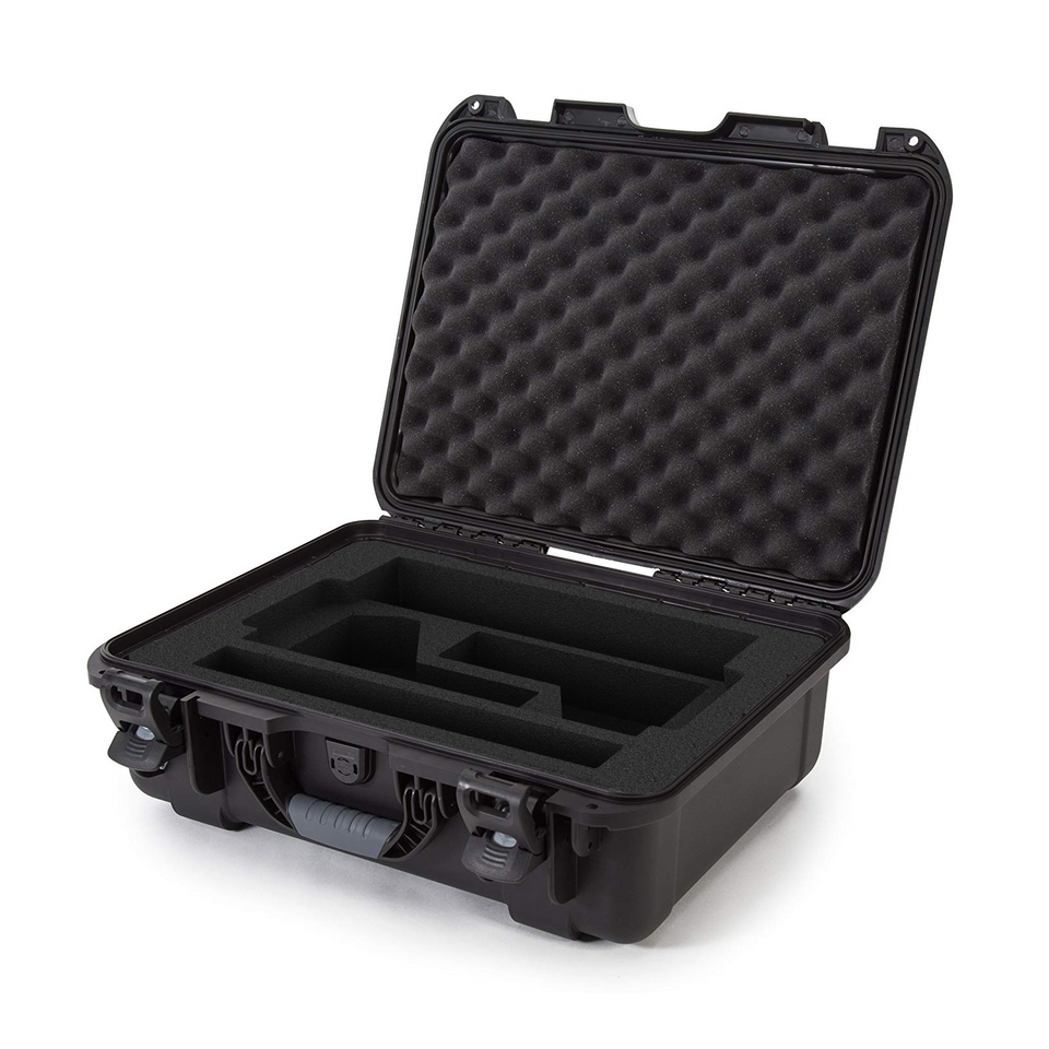 Gator Cases Titan Case For Rodecaster Pro & Two Mics