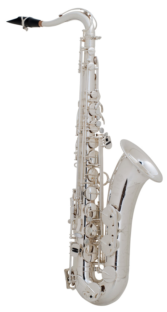 Selmer Paris Super Action 80 Series III Tenor Saxophone - Silver Plate