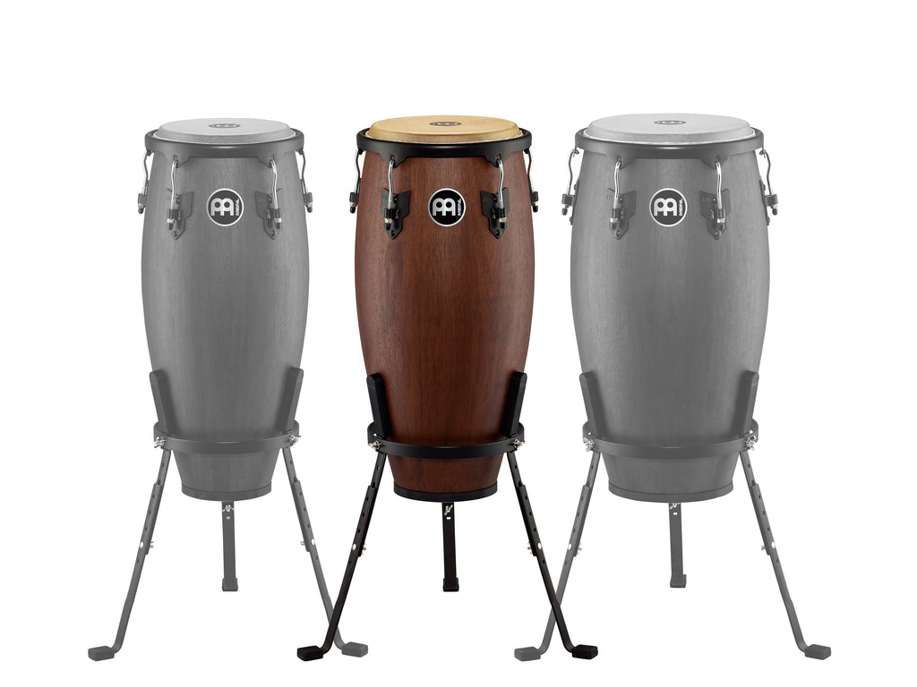 "Meinl HC11VWB-M Headliner Designer Series 11"" Quinto With Basket Stand - Vintage Wine Barrel"