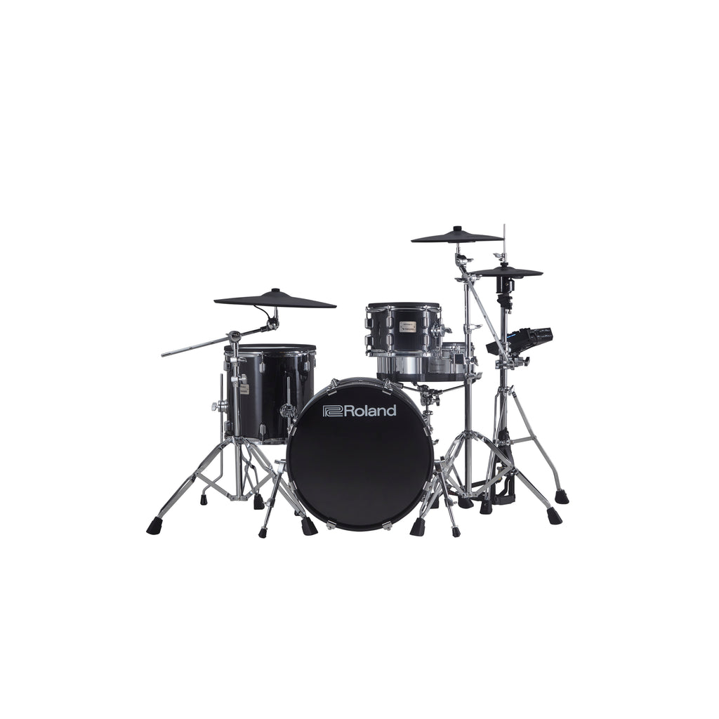 Roland VA503 V-Drums Acoustic Design Electronic Drum Kit