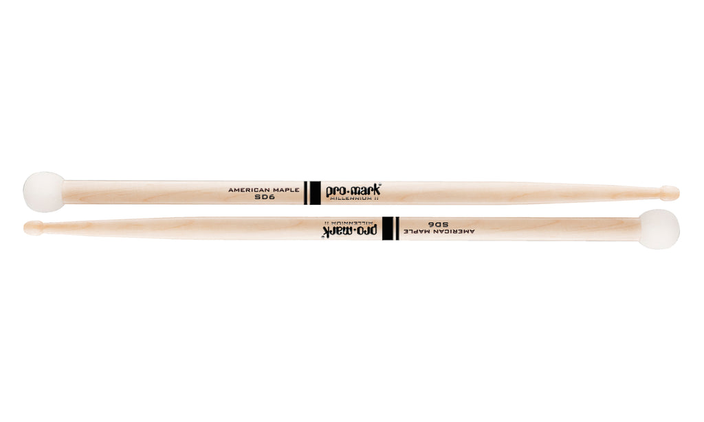 Promark SD6 Maple Light Multi Percussion Stick