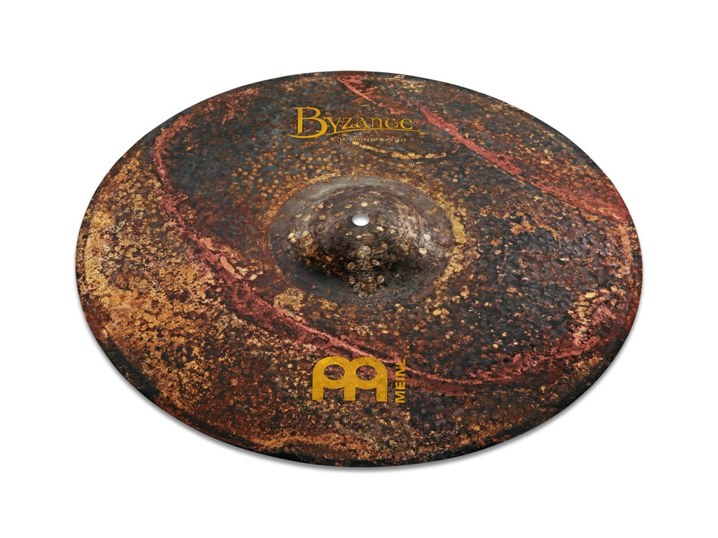 "Meinl 18"" Byzance Vintage Pure Crash Cymbal"