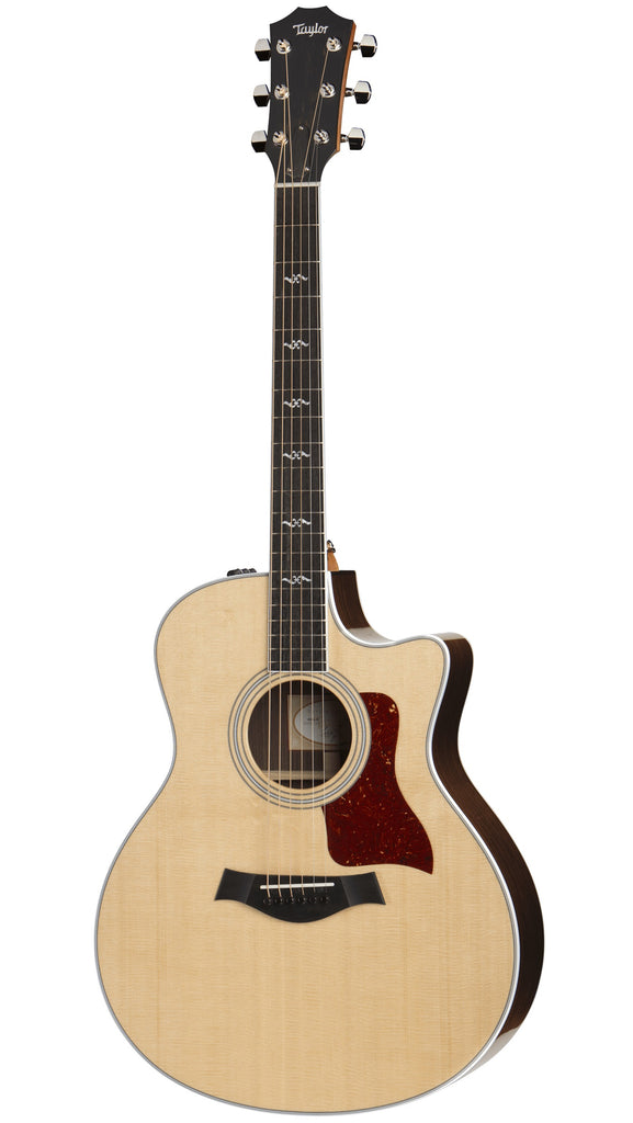 Taylor 416ce-R Grand Symphony Acoustic Electric Guitar