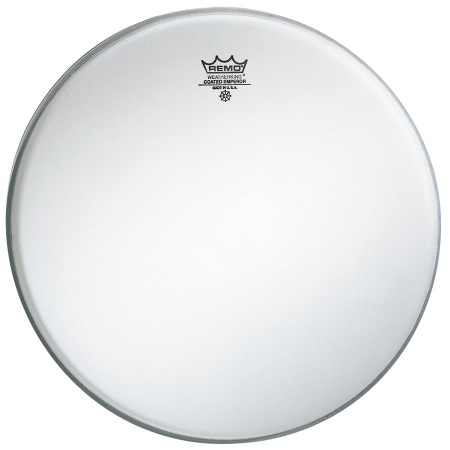 "Remo 30"" Coated Emperor Bass Drum Head"