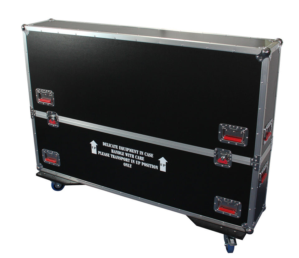 Gator G-TOURLCDV2-5055 G-Tour Case