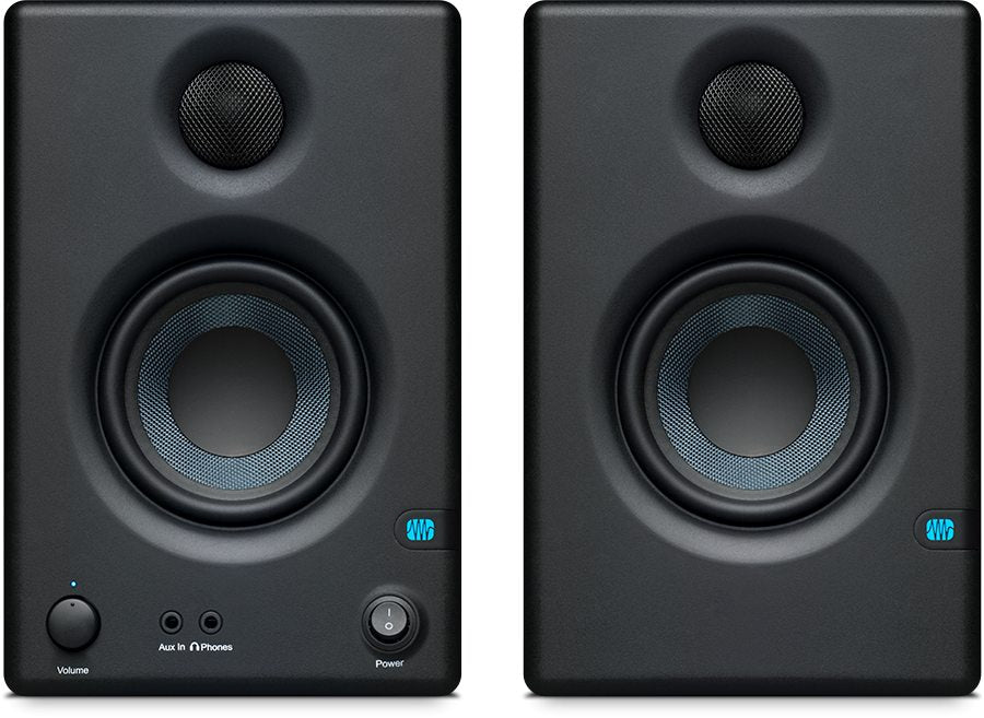 Presonus Eris E3.5 Active Media Reference Monitors