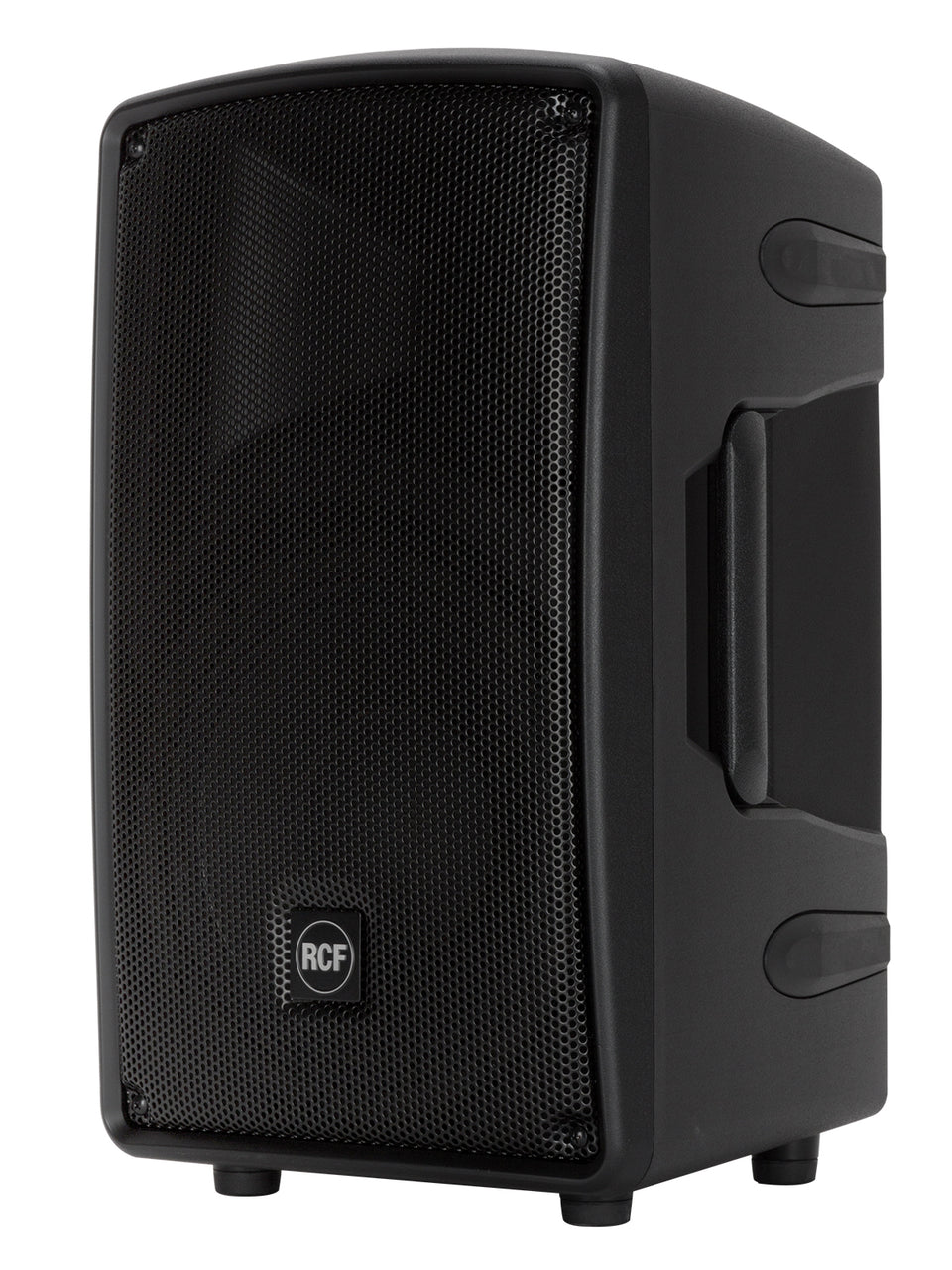 "RCF HD10-A MK4 Active 800W 2-Way Loudspeaker - 10"" Woofer W/ 1"" Tweeter"