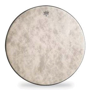 "Remo 26"" Fiberskyn Ambassador Bass Drum Head"