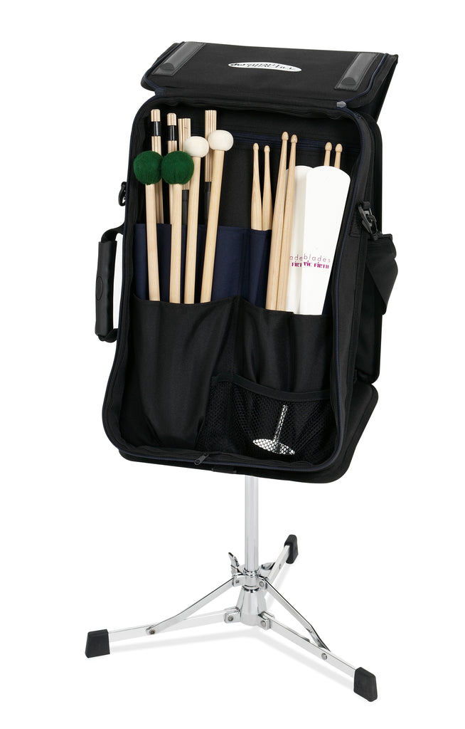 Drum Workshop DWCPPADPESB Peter Erskine Stick Bag W/ Stand