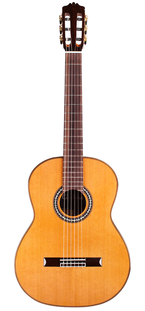 Cordoba C9 CD All Solid Cedar/Mahogany Nylon String Acoustic Guitar