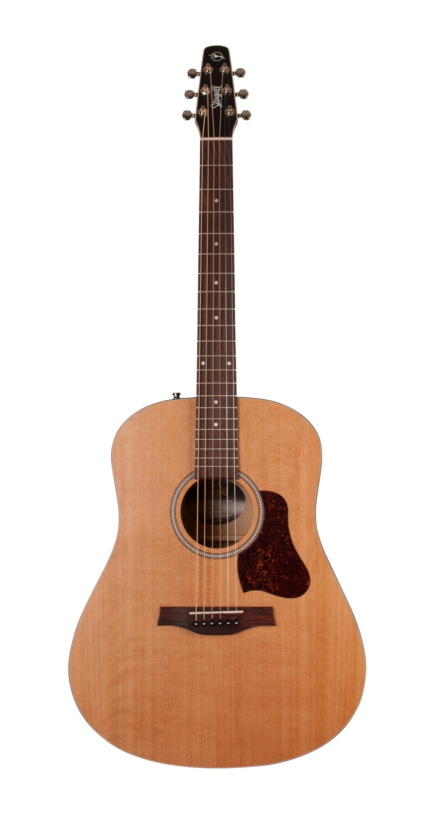 Seagull S6 Original Acoustic Guitar - Natural