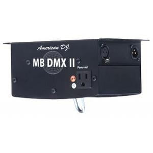 ADJ MB DMX II Heavy Duty DMX Mirror Ball Motor