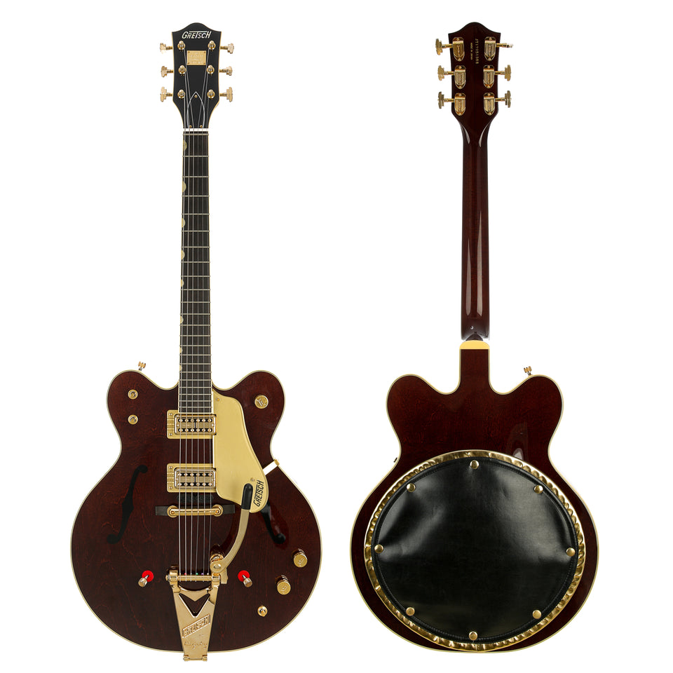 Gretsch G6122T-62 Vintage Select Edition '62 Chet Atkins Country Gentleman Hollow Body Electric Guitar