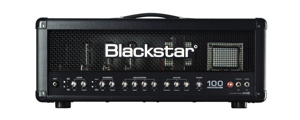 Blackstar S1100 Series One 100 Watt Head
