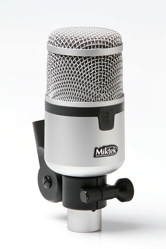 Miktek PM11 Dynamic Kick Drum Microphone