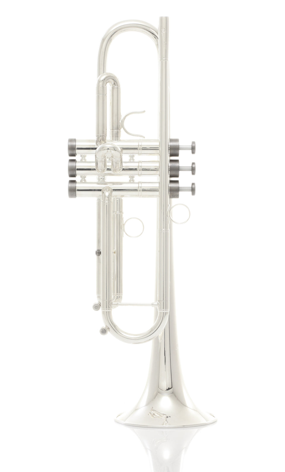 P. Mauriat PMT-71 Trumpet - Silver Plated