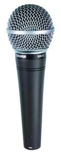Shure SM48S-LC Performance Dynamic Microphone With On/Off Switch