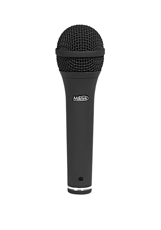 Miktek PM9 Handheld Dynamic Stage Microphone