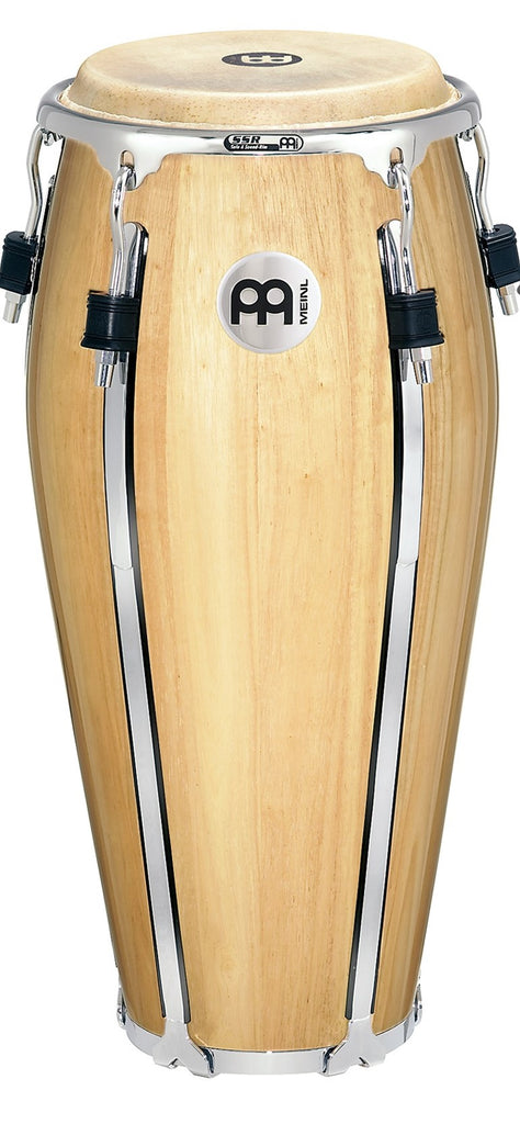 "Meinl FL10NT Floatune Series 10"" Nino - Natural"