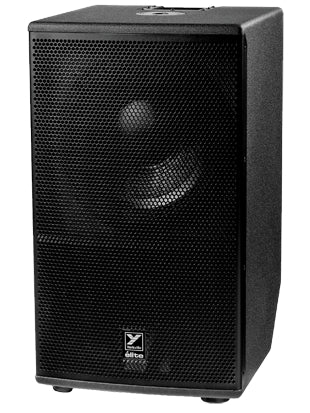 "Yorkville ES15P 15"" 1800W Powered Subwoofer"