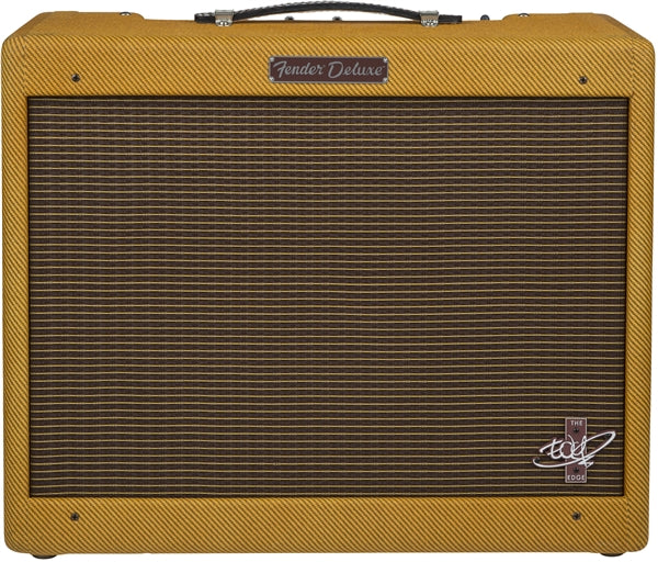 Fender Edge Deluxe 12w Tube Combo - Tweed