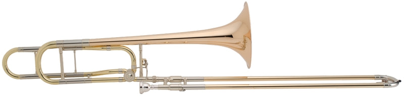 Conn 88HO Symphony Tenor Trombone Outfit