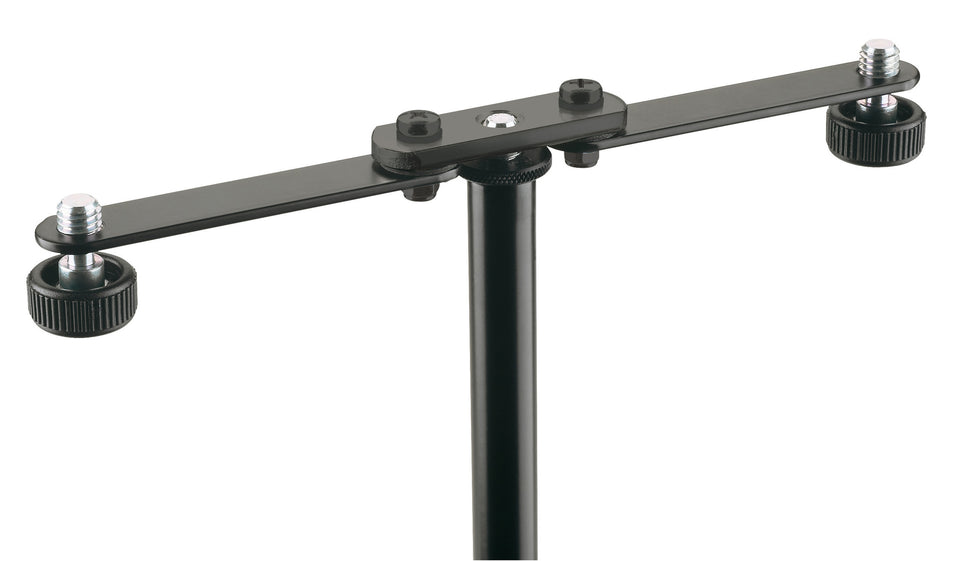K&M 23510-500-55 Microphone Bar