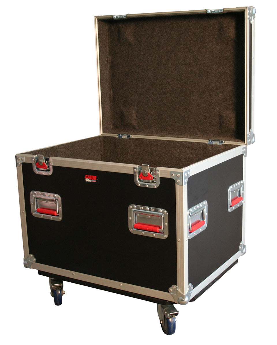 Gator G-TOURTRK3022HS Truck Pack Trunk Case
