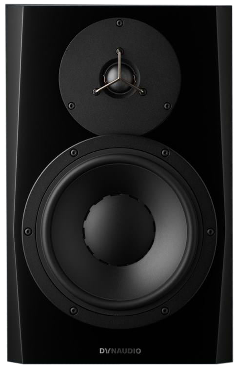 Dynaudio Professional LYD-8B Nearfield Reference Monitor - Black
