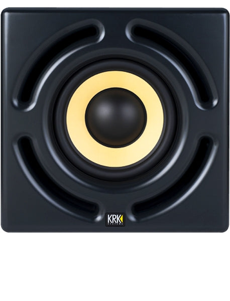 "KRK KRK12SHO 12"" High Output Studio Subwoofer"