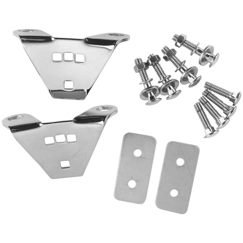 LP LP912 Double Conga Mounting Bracket - Set of 2
