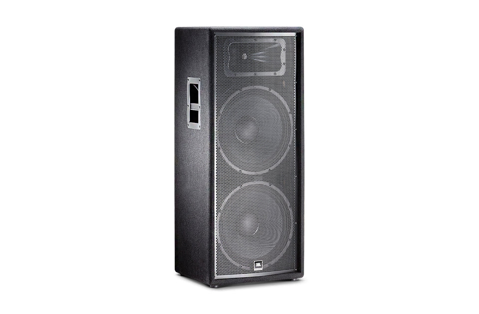 "JBL JRX225 Dual 15"" Two-Way Loudspeaker System"