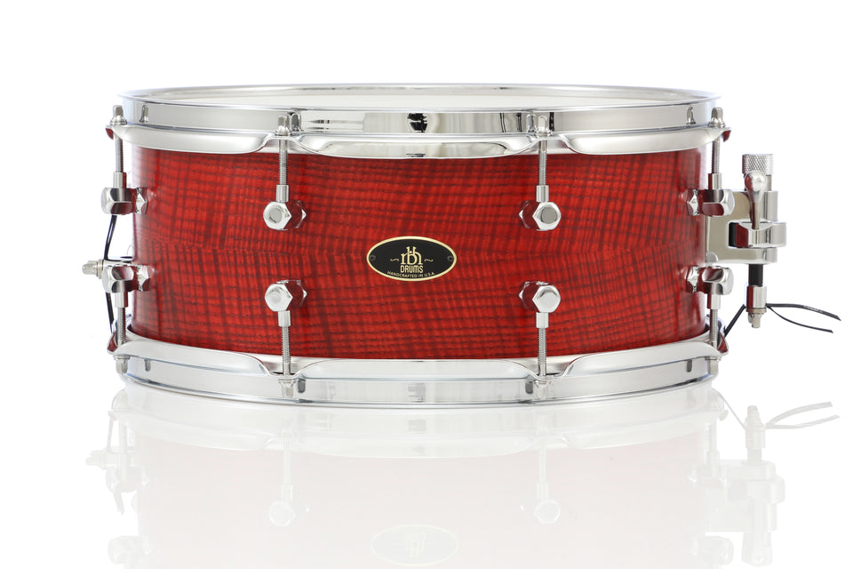 "RBH 14"" x 6"" Monarch Snare Drum - Sassafras"