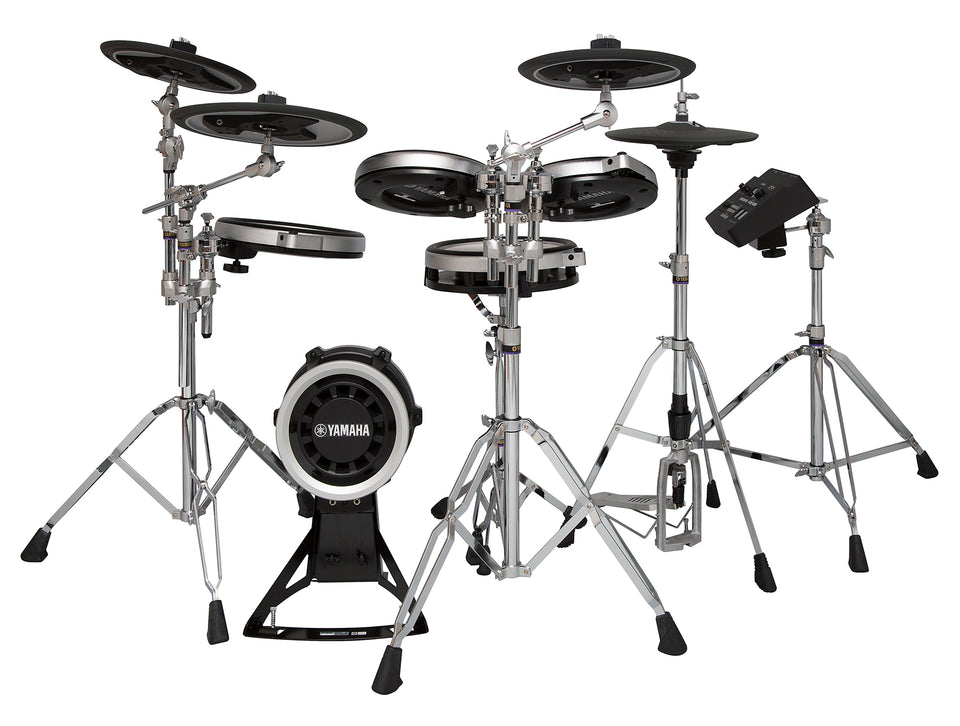 Yamaha DTX760HWK Electronic Drum Set