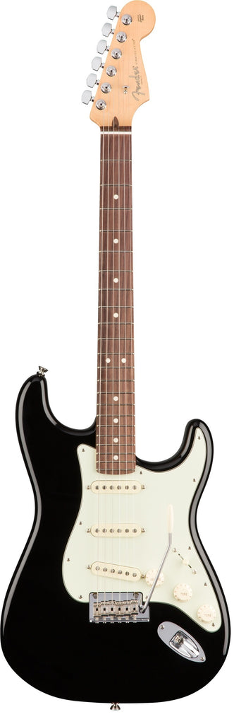 Fender American Professional Stratocaster Electric Guitar - Rosewood Fingerboard