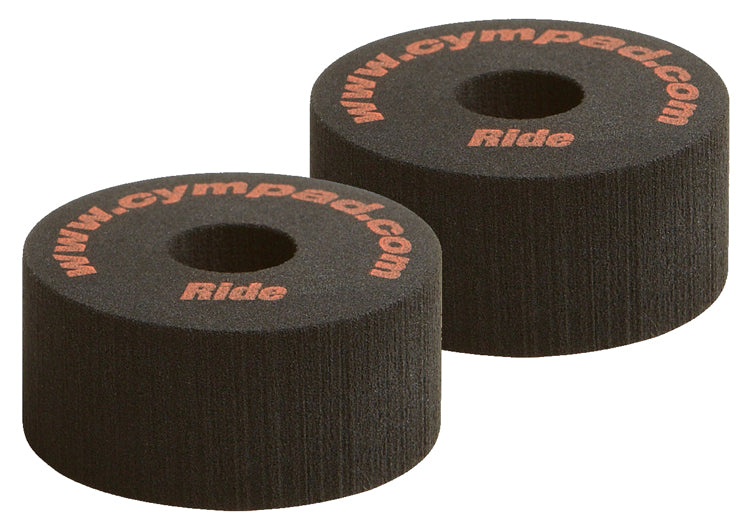 Cympad Optimizer Ride Enhancer Set - 40/18mm
