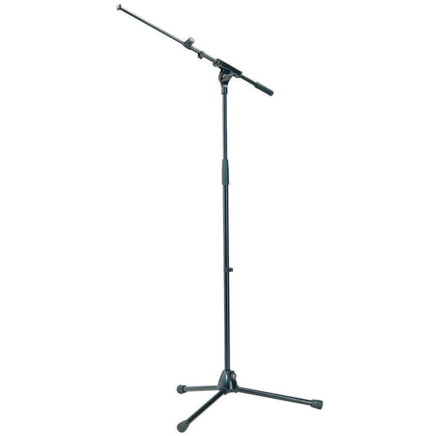 K&M 21080 Microphone Stand - Black