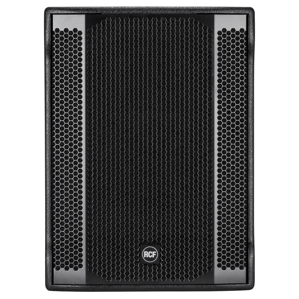 "RCF 8003-AS-MkII 18"" 2200W Active Subwoofer"