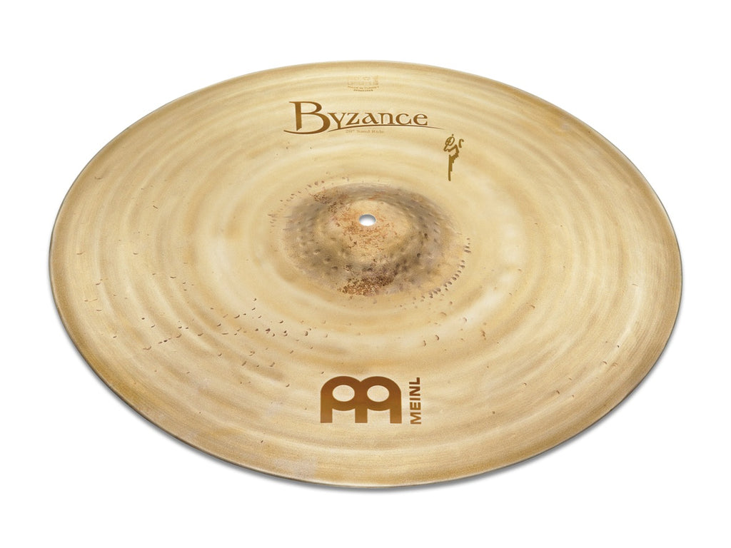 Meinl Byzance Vintage Sand Ride Cymbal