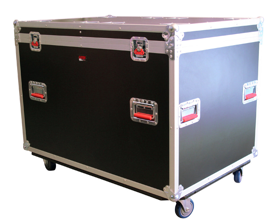 Gator G-TOURTRK4530HS Truck Pack Trunk Case