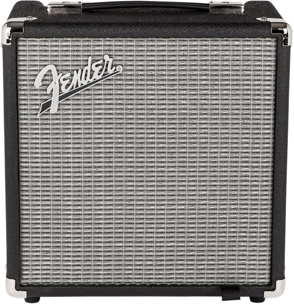 Fender Rumble 15 (V3) Bass Guitar Combo Amp