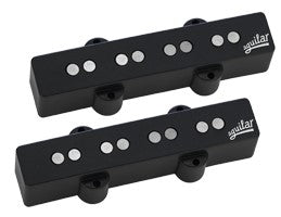 Aguilar AG 4J-60 Bass Pickup Set
