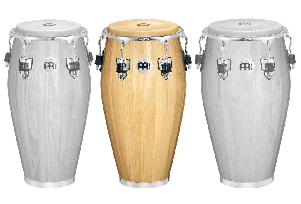 "Meinl MP1134NT Professional Series 11 3/4"" Conga - Natural"