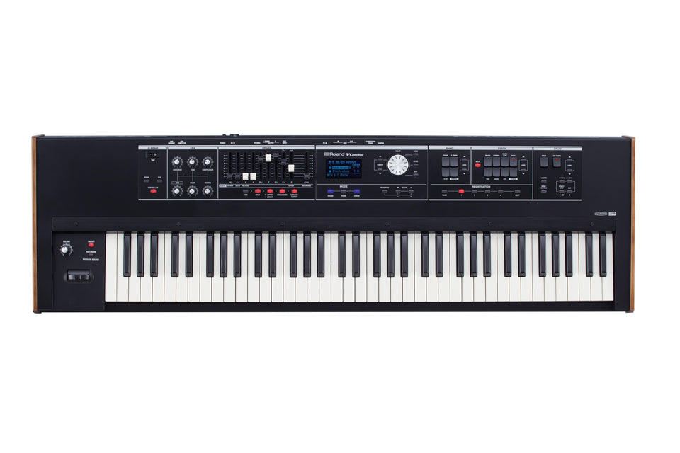 Roland VR-730 V-Combo Live Performance Keyboard