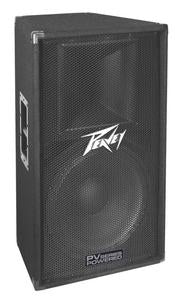 "Peavey PV 115D PV Series 15"" 2-Way Powered Speaker"