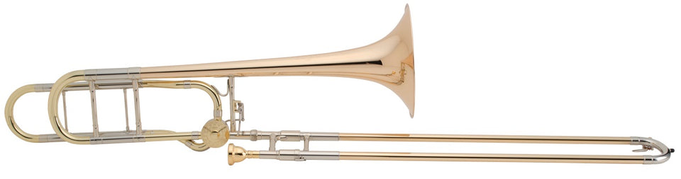 Conn 88HTCL Tenor Trombone Outfit