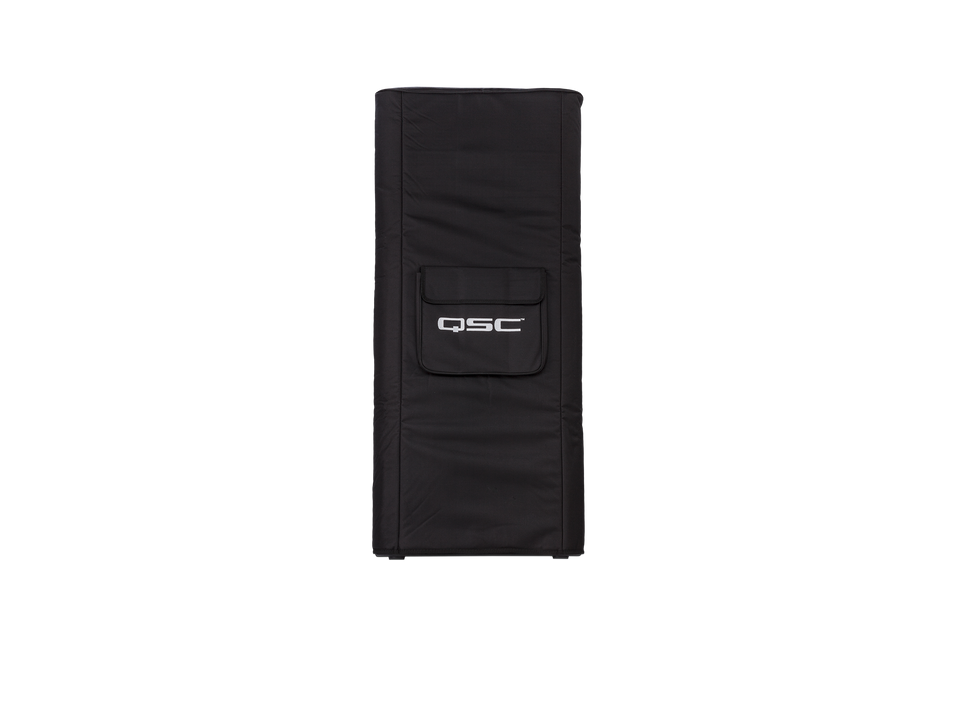 QSC K153 Cover