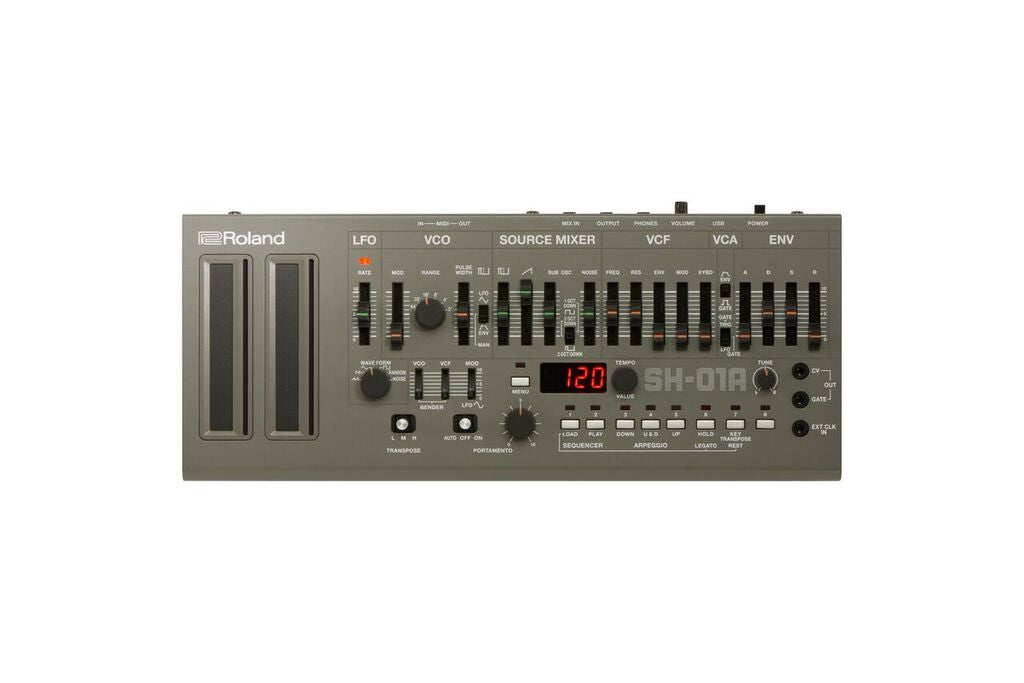 Roland SH-01A Synthesizer Sound Module