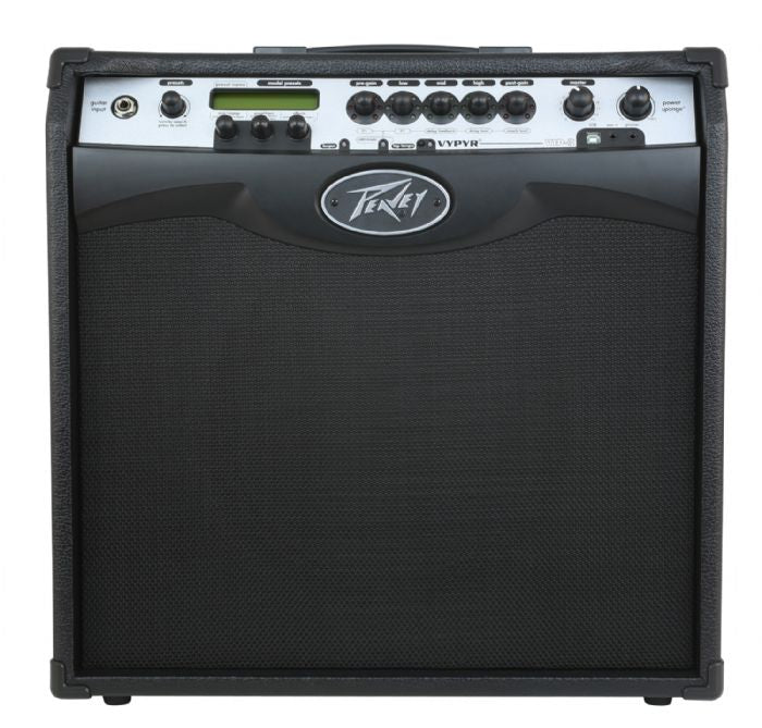 Peavey Vypyr VIP3 Guitar Combo Amplifier